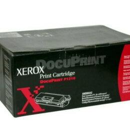 Картриджи - Картридж для принтера Xerox 106R00442, 0