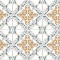 Стеновые панели - Стеновая панель для кухни  Мозаика 03, 0