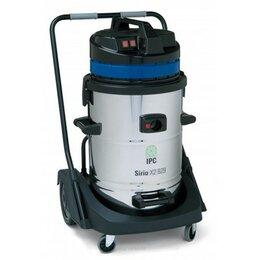 Профессиональные пылесосы - 🔥 IPC Soteco GREEN 3-FLOW 440, 0