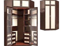Шкафы, стенки, гарнитуры - Распродажа!Угловой шкаф фабричный , 0