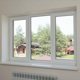Окна - Изготовление ПВХ окон от эконом до премиум класса, 0