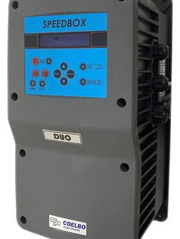 Насосы и комплектующие - Электронный контроллер с частотным управлением…, 0