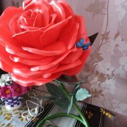 Ночники и декоративные светильники - Светильник - ночник роза, 0