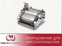 Производственно-техническое оборудование - Заточной станок DICK SM 160 для куттерных ножей  , 0
