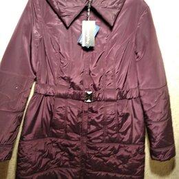 Пальто - Новое женское зимнее пальто 58 размера от фирмы ДиВей Москва, 0