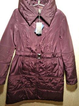 Пальто - Новое женское зимнее пальто 58 размера от фирмы…, 0