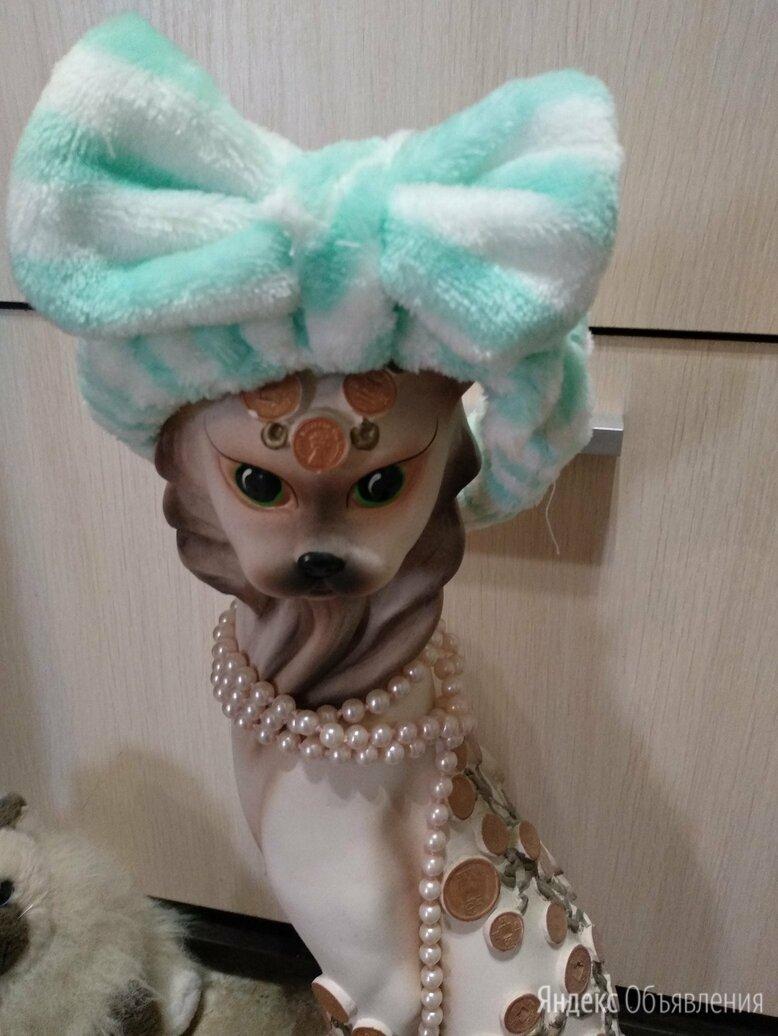 Повязка на голову по цене 50₽ - Аксессуары для волос, фото 0