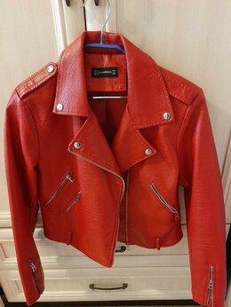 Куртки - Женская Косуха, 0