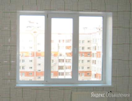 Окно из пластика под ключ по цене 9073₽ - Окна, фото 0