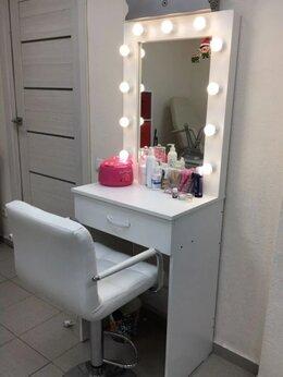 """Столы и столики - Туалетный столик для макияжа """" Арт 600"""" , 0"""
