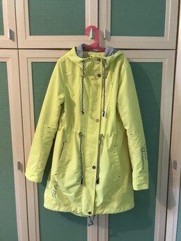 Пальто и плащи - Пальто шалуны для девочки , 0
