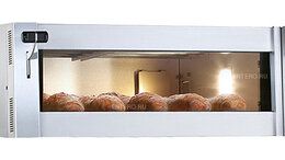 Жарочные и пекарские шкафы - Печь подовая Wiesheu EBO 68 S EXCLUSIVE NEW, 0