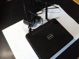 Проводные роутеры и коммутаторы - D-Link DIR 300, 0