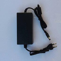 Блоки питания - Блок адаптер питания DC 12V 6000mA 5.5 x 2.1 мм, 0