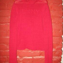 Свитеры и кардиганы - Свитер DKNY оригинал удлиненные рукава р.44-46, 0