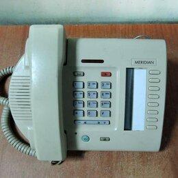 Системные телефоны - Цифровой телефон Nortel Meridian M3110, 0