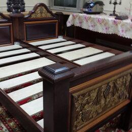 Кровати - КРОВАТИ, 0