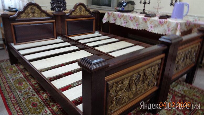 КРОВАТИ по цене 120000₽ - Кровати, фото 0
