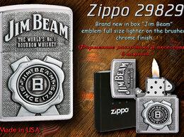 Пепельницы и зажигалки - Zippo 29829, 0