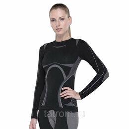 Футболки и топы - Destroyer футболка с длинным рукавом женская Snowboard-Ski / S/M, 0