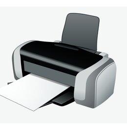 Принтеры и МФУ - Принтер лазерный или обмен, 0