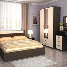 Кровати - Спальня Эко, 0