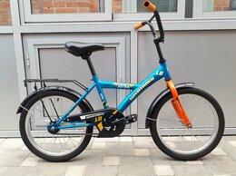 Велосипеды - Велосипед NOWATRACK ASTRA 18, 0