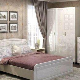 Кровати - Спальня Виктория , 0