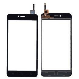Дисплеи и тачскрины - Сенсорное стекло (тачскрин) для BQ BQ-5058…, 0