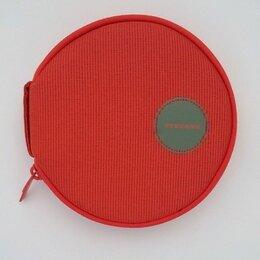 Аксессуары для проигрывателей виниловых дисков - Чехол для CD дисков, 0