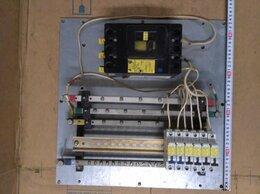 Электрические щиты и комплектующие - Автоматический выключатель ВА57Ф35 31,5А + 3-х…, 0
