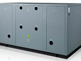 Солнечные коллекторы - Тепловой насос SPRSUN AR/CGD-95(T), 96 кВт, 0