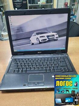 Ноутбуки - Ноутбук Acer Extensa 4220, 0