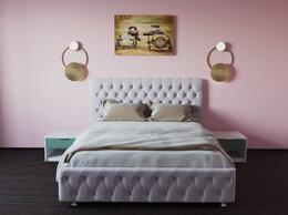 """Кровати - Кровать """"Версаль"""" с ортопедическими латами, 0"""