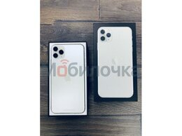 Мобильные телефоны - Apple iPhone 11 Pro Max 256 Silver - Новый, 0