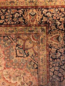 Ковры и ковровые дорожки - Качественный ковёр из Ирана, 0