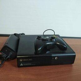 Игровые приставки - Игровая приставка Xbox 360E 500Gb , 0