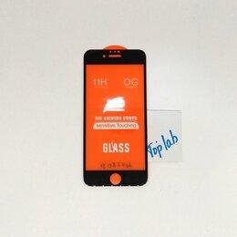 Защитные пленки и стекла - защитное стекло iphone, 0