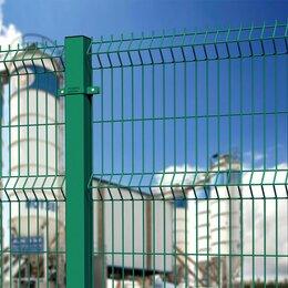 Фасадные панели - Панель ограждения Gardis П-О3D.2500.1930.200.55.5мм  Ral-6005, 0