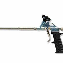 Спортивная защита - Пистолет для монтажной пены KUDO metal foam gun, 0