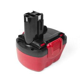 Аксессуары и запчасти для ноутбуков - Аккумулятор для Bosch 12V 2.0Ah (Ni-Cd) GSR 12-2, PSB 12 VE-2, PSR 12-2 Series. , 0