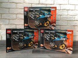 Конструкторы - Новые наборы Lego Technic 42095 Скоростной…, 0