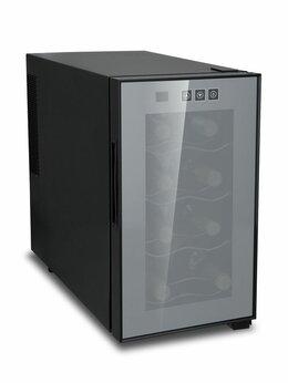 Винные шкафы - Винный шкаф VIATTO VA-JC23, 0