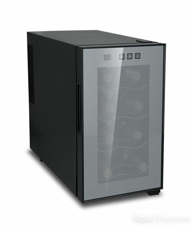 Винный шкаф VIATTO VA-JC23 по цене 11692₽ - Мебель для учреждений, фото 0