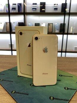 Мобильные телефоны - IPhone 8 64GB, 0