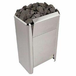 Камины и печи - Электрокаменка Очаг Кристина ЭНУ-6 кВт , 0