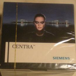 Приборы и аксессуары - Слуховой аппарат Siemens Centra HP, 0