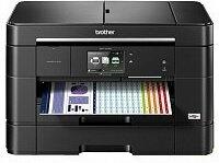 Принтеры и МФУ - Струйное мфу А3, brother MFC-J2320, 0
