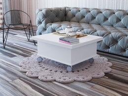 Столы и столики - Стол-трансформер  Инфинити, 0