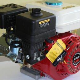 Двигатели - Двигатель для мотоблоков и культиваторов, 0
